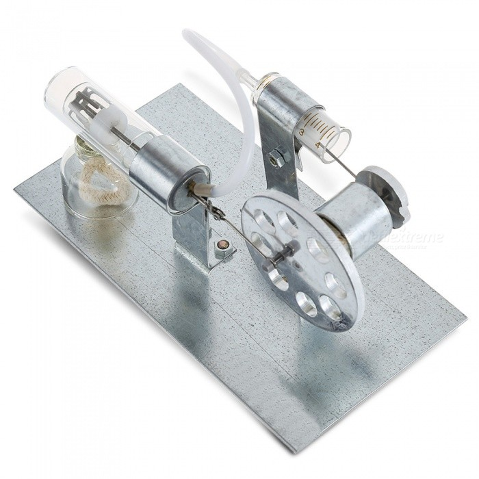 Maikou Stirling DIY Thermal Power Stirling Engine Educational Toy