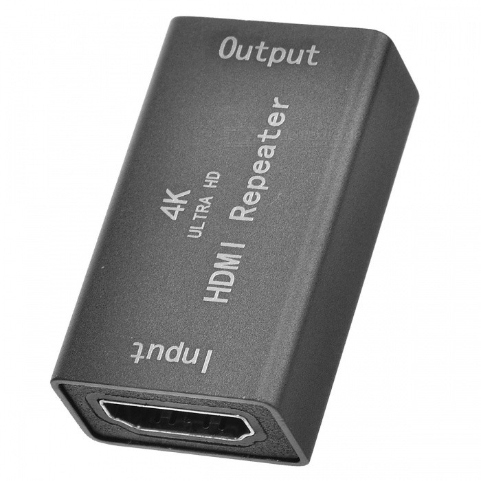 3D BSTUO 1080P 4K HDMI Extender Repeater Adapter