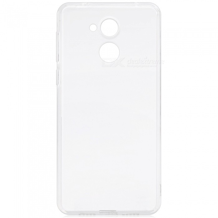 ASLING TPU Ultra-thin Soft TPU Back Case for Huawei Enjoy 6S