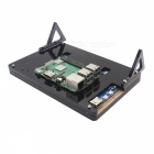 Stander / Holder for 7 inch Raspberry Pi Capacitive Touch LCD Screen