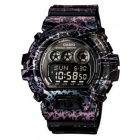 Casio G-shock GD-X6900PM-1DR - Black + Purple