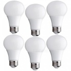 KWB 12W E27 LED Globe Bulbs Cold White (AC 100~265V / 6PCS)