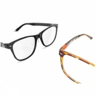 Xiaomi ROIDMI Anti-Blue Anti-Fatigue UV Ray-resistant Glasses - Black
