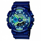 Casio G-Shock GA-110MC-2ADR - Blue