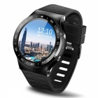 ZGPAX S99A Android 5.1 Smart Watch Phone w/ 8GB ROM - Black
