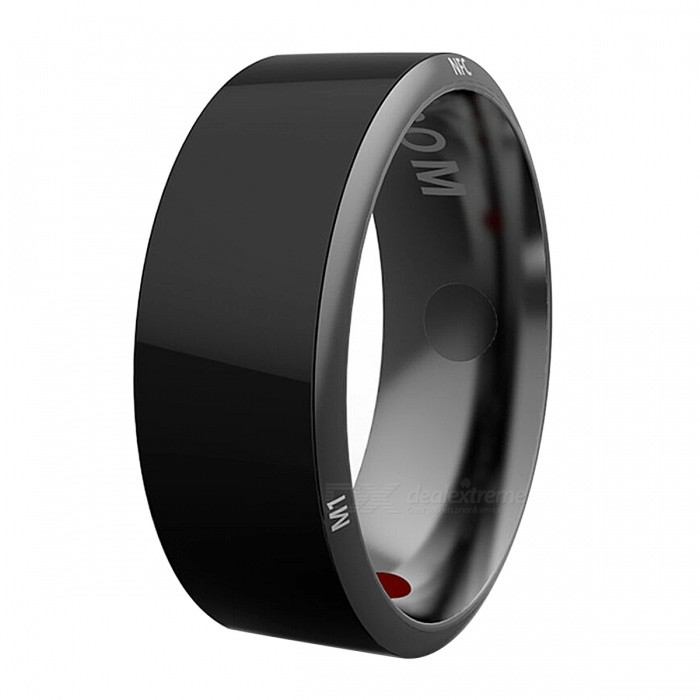 Smart Ring R3 IP68 Timer NFC magic Luxury Health Module