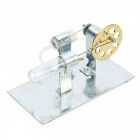 MAIKOU Stirling DIY Heat Power Stirling Engine Educational Toy