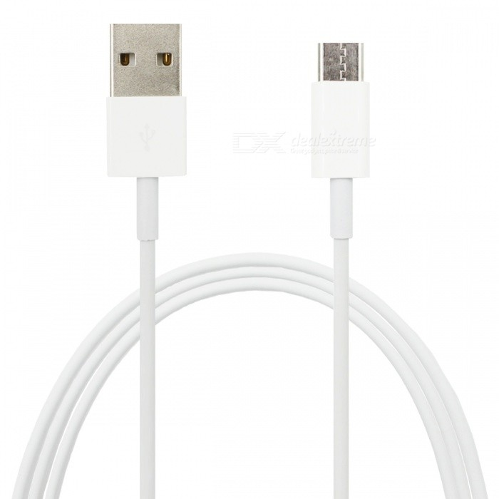 High-Speed ​​USB 3.1 C till USB 2.0 Laddning / Data Transfer Cable