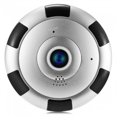 XSC 360 Degree Panoramic 960P Wi-Fi Camera