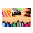 48PCS Washable Drawing Painting Markers for Kids - Multicolor