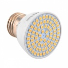 YWXLight E27 7W 72-2835SMD LED Warm White Light Spotlight for Home