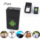 Mini MMS Video Taking Locator GSM GPS Tracker