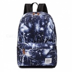 Adjustable Polyester Outdor Sports / Leisure / Travel Backpack for Magazine and 14 Inch Laptop