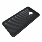 Protective PC + TPU Back Case con ranuras para Oneplus 3T - Navy