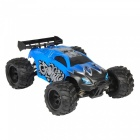 HelicMAX G18-1 1:18 45KMH 4WD High Speed RC Racing Car - Blue + Black