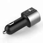 TUOPODA C26S Car Bluetooth MP3 Player / FM Transmitter - Black