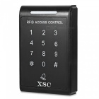 XSC ID Dotykový Password Access Controller System - Black