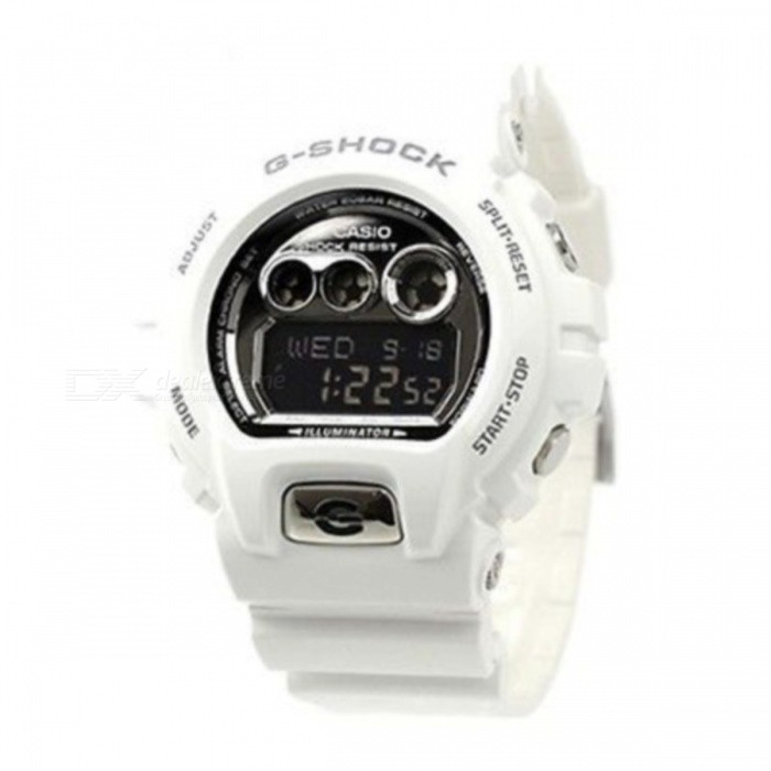 Casio G-SHOCK GD-X6900FB-7DR titta-Vit
