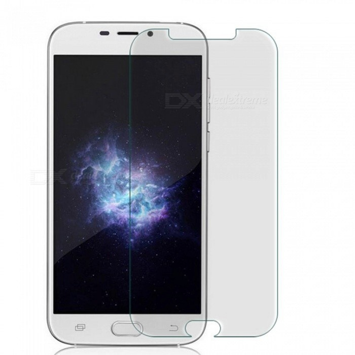 Dazzle Colour Tempered Glass Screen Protectors for DOOGEE X9 Pro / X9