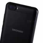 "DOOGEE Shoot 2 5.0"" HD Android 7.0 3G Phone w/ 1GB RAM 8GB ROM - Black"