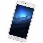 "DOOGEE X9 Mini Android 6.0 3G Phone w/ 5.0"" 1GB RAM, 8GB ROM - White"