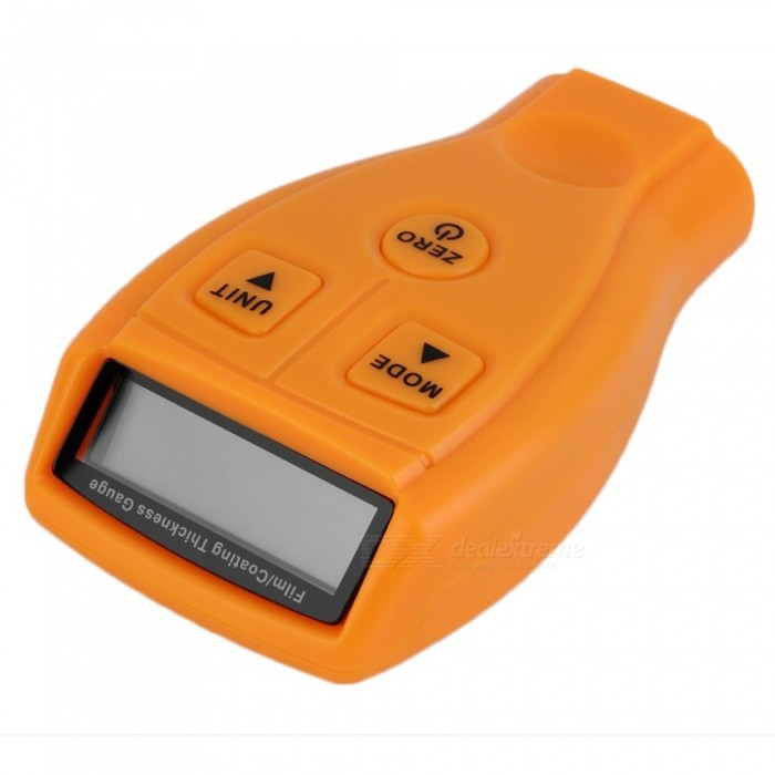 BLCR GM200 Coating Paint Ultrasonic Digital Automotive Thickness Gauge [фото2]