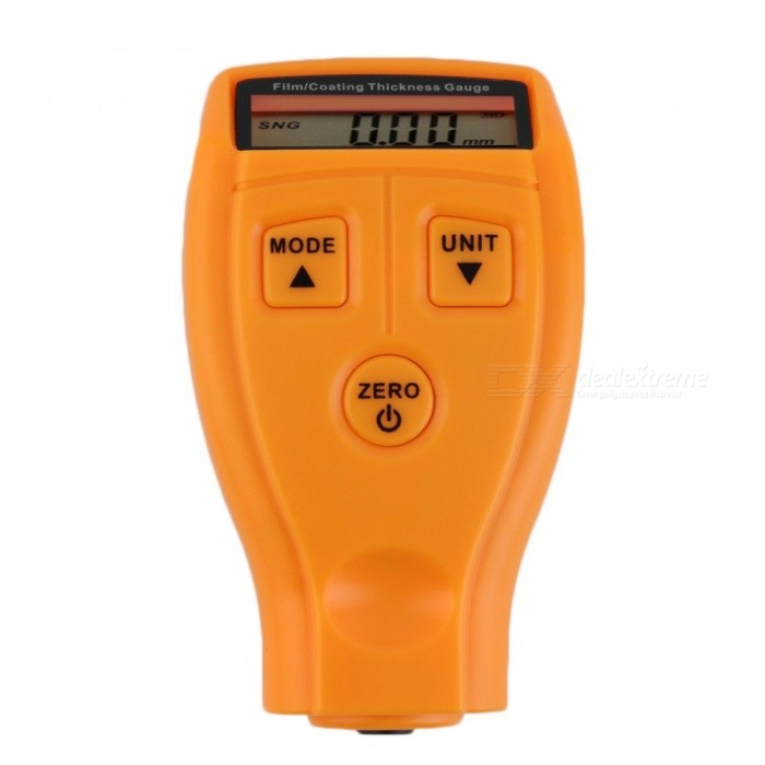 BLCR GM200 Coating Paint Ultrasonic Digital Automotive Thickness Gauge [фото3]