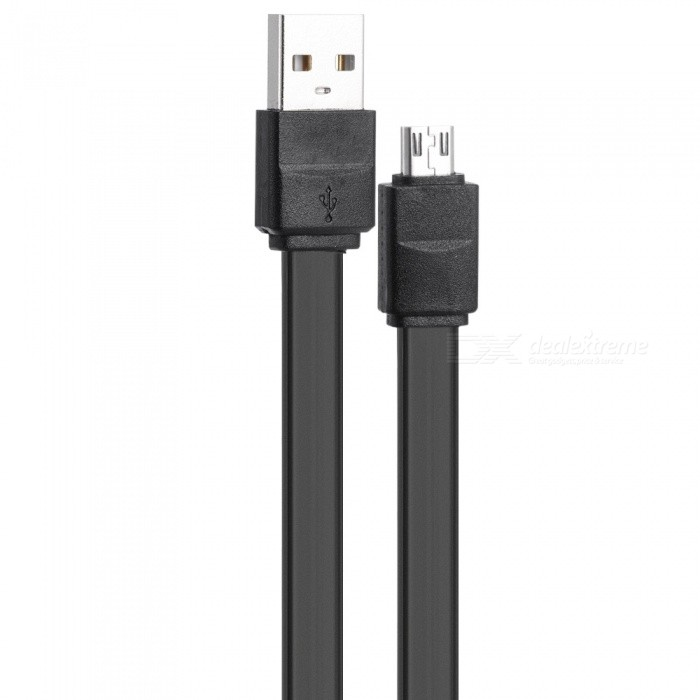 SZKINSTON 20cm V8 Micro USB to USB Data Sync / Charging Cable - BlackCables<br>Form ColorBlackModelKST1703001MaterialStainless steel + plasticQuantity1 pieceCompatible ModelsUniversalCable Length20 cmConnectorMicro USB to USBTransmission Rate480Mb/sSplit adapter number1 to 1Packing List1 x Cable<br>