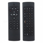 BLCR 2.4G Wireless Air Mouse + Keyboard Remote Control for Smart TV