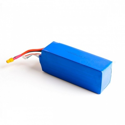 HJ 22.2V 10000mAh 25C Battery for RC DJI Helicopter Drone S1000 S800