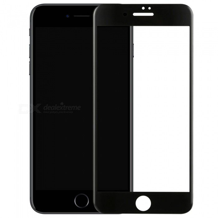 Benks Sapphire Coated 3D Tempered Glass Screen Protector for IPHONE 7P