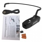 Ordro EP3 1080P Head-Wearing Mini DV 5MP CMOS Sensor DV - Black