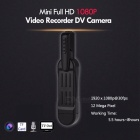 Mini kamera / DV-kamera kamera HD 1080p 720p Micro Pen Video