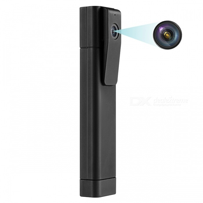 Full HD 1080P H.264 TV Out DV Camcorder / USB Pen Mini Camera