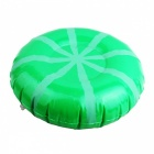 Jouets gonflables Watermelon Dessous de bouteilles Water Float Drinks Cup Holder
