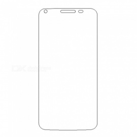 Dazzle Colour Tempered Glass Screen Protector for Doogee T6 Pro  / T6
