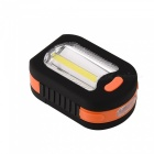 Multi-function COB + LEDs 2-Mode High Bright Working Lighting Lamp