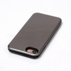 Scratches-proof Protective Phone Case for IPHONE 7 - Grey