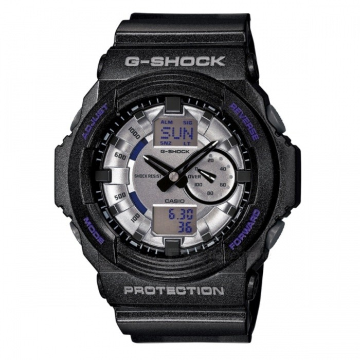 Casio G-secousse GA-150MF-8ADR
