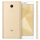"Xiaomi Redmi Note 4X 5.5"" Dual SIM Phone w/ 3GB RAM + 32GB ROM- Golden"