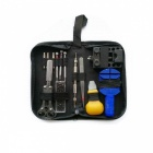 Professional 13-in-1 Tool Set Kit for Watch Repair