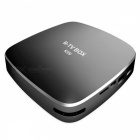 R-TV K99 Android 6.0 6-Core Smart TV Box w / 4GB RAM 32 GB ROM (EU Plug)