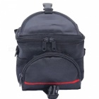 i-108 Camera Bag for All Mini DSLR DV Cameras - Black