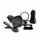 Q7S Dual USB Bluetooth Car Charger w/ MP3 Player FM Transmitter