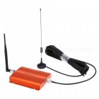 GSM900MHz Telefon Signal Repeater mit Indoor + Outdoor Antenne (US Stecker)