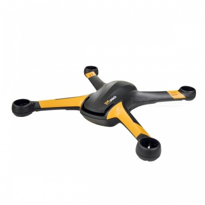 Hubsan H109S-01 Body Shell Cover Spare Part for Hubsan X4 Pro H109S