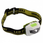 Multifunktionale 4-Mode XM-L T6 LED Camping Licht Scheinwerfer