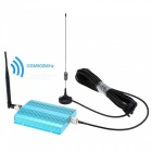 GSM 900MHz Phone Signal Repeater w/ Indoor + Outdoor Antenna (EU Plug)