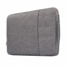 "ASLING Denim Series Portable Laptop Bag for Macbook 13.3"" - Grey"