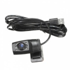 Joyshine CST-Q8 USB Car Radio Recorder DVR Camera w/ IR Night Vision